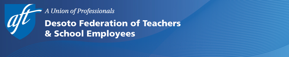 Desoto Federation of Teachers and School Employees